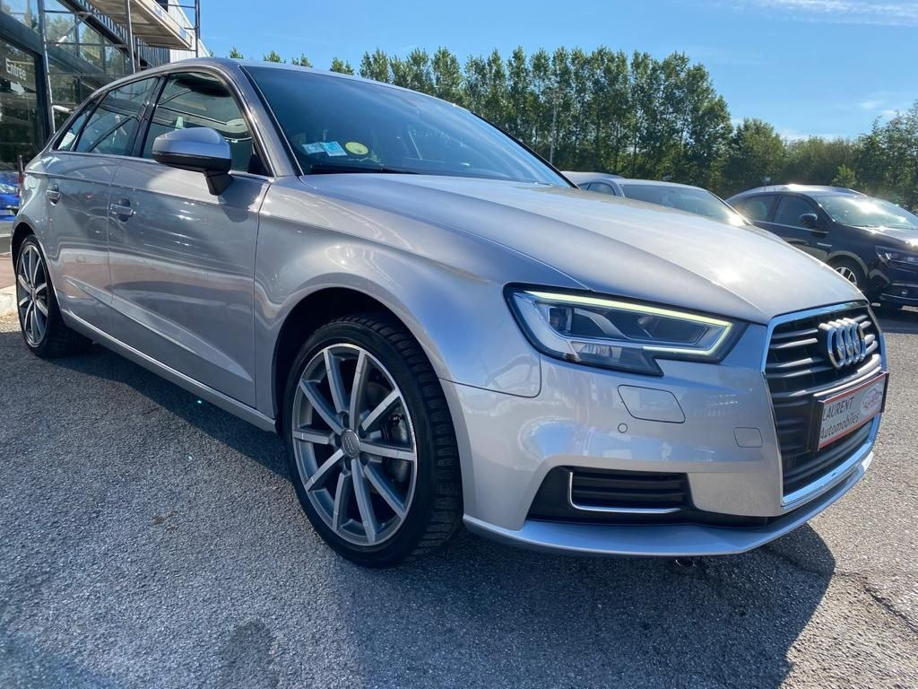Audi A3 sportback 2.0 TDI 150 CV GPS CAMERA