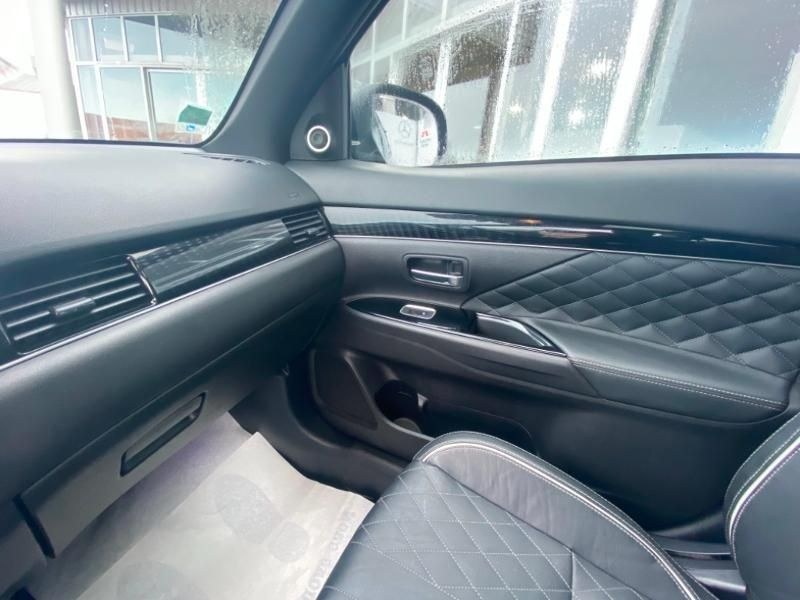 Mitsubishi Outlander PHEV Twin Motor Instyle 4WD