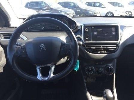 Occasion Peugeot 208 ST CONTEST 14280
