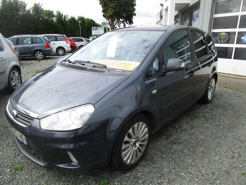 Occasion Ford C-Max BETTON 35830
