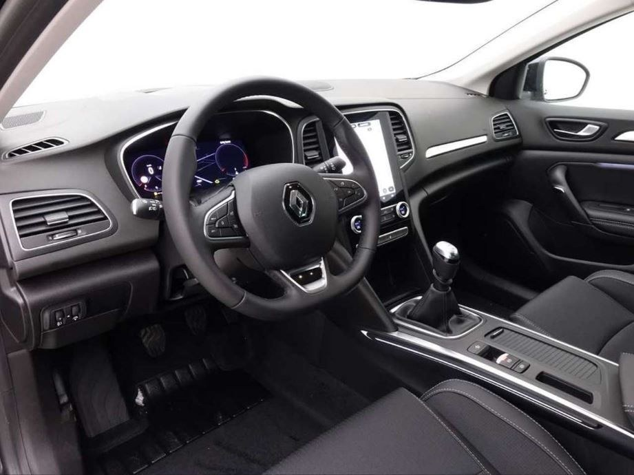 Mandataire auto Beauvais Haut De France Renault Megane Intens Tce 4
