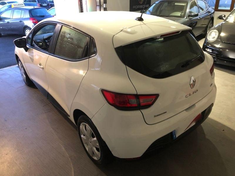 Occasion Renault Clio NANTEUIL LES MEAUX 77100