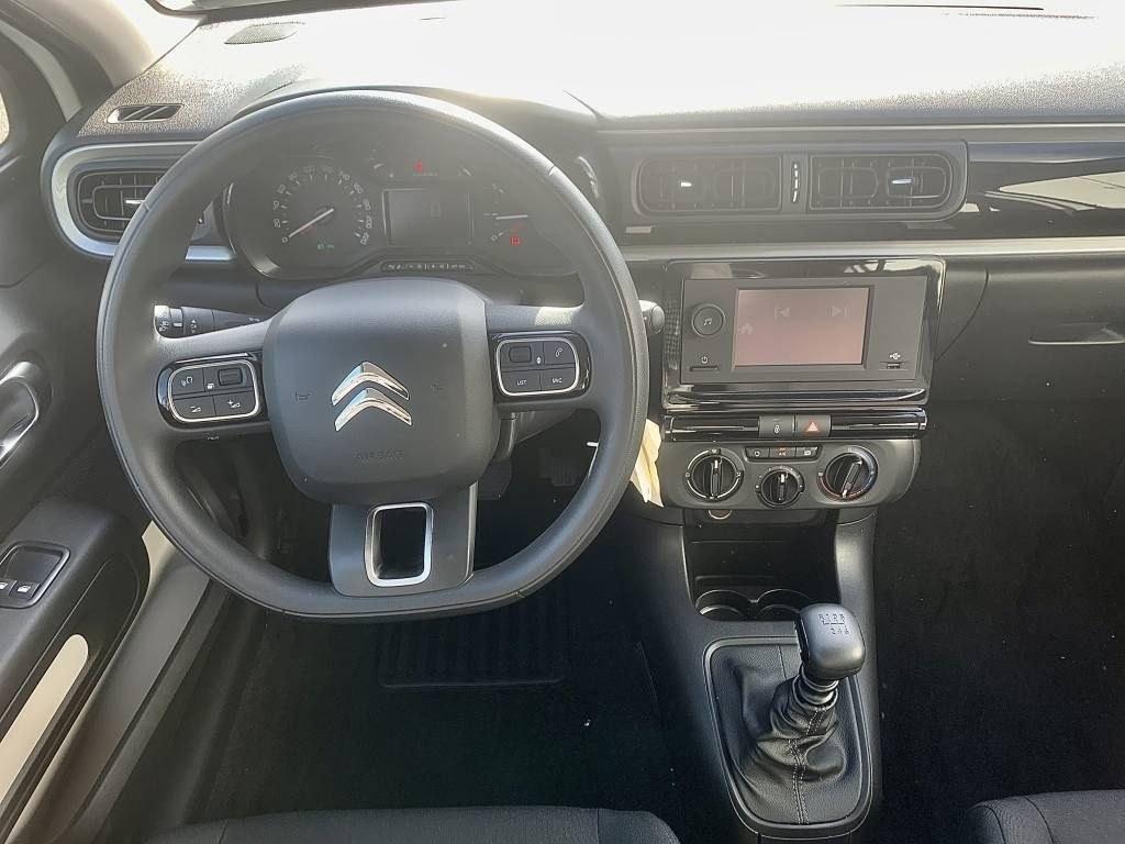 Citroën C3 III BlueHDi 100 S&S BVM Feel