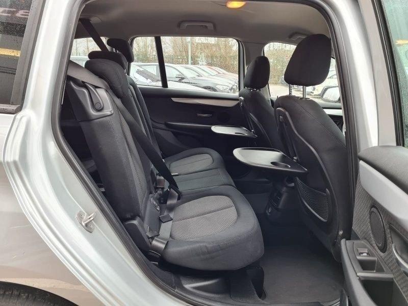 BMW Serie 2 Active Tourer 216 D 116 CV GPS 7 PLACES