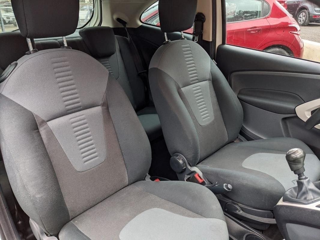 Ford Ka 1.2 69CH STOP&START TITANIUM