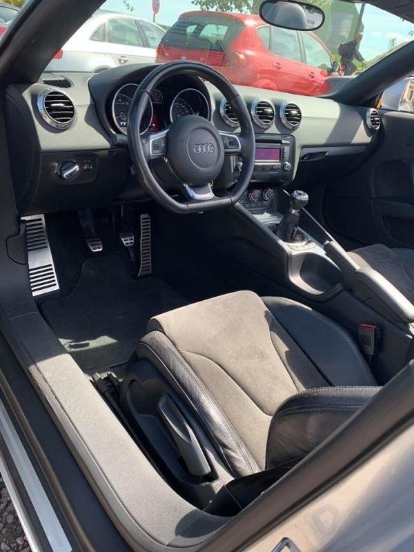 Audi TT Roadster 2.0 TFSI 200CV