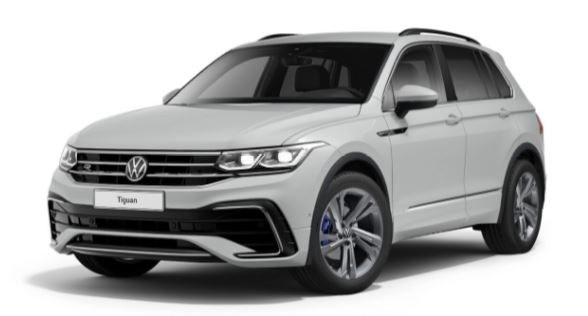 Mandataire auto Beauvais Haut De France Volkswagen Nouveau Tiguan Rline 2.0 Tdi Tsi Dsg