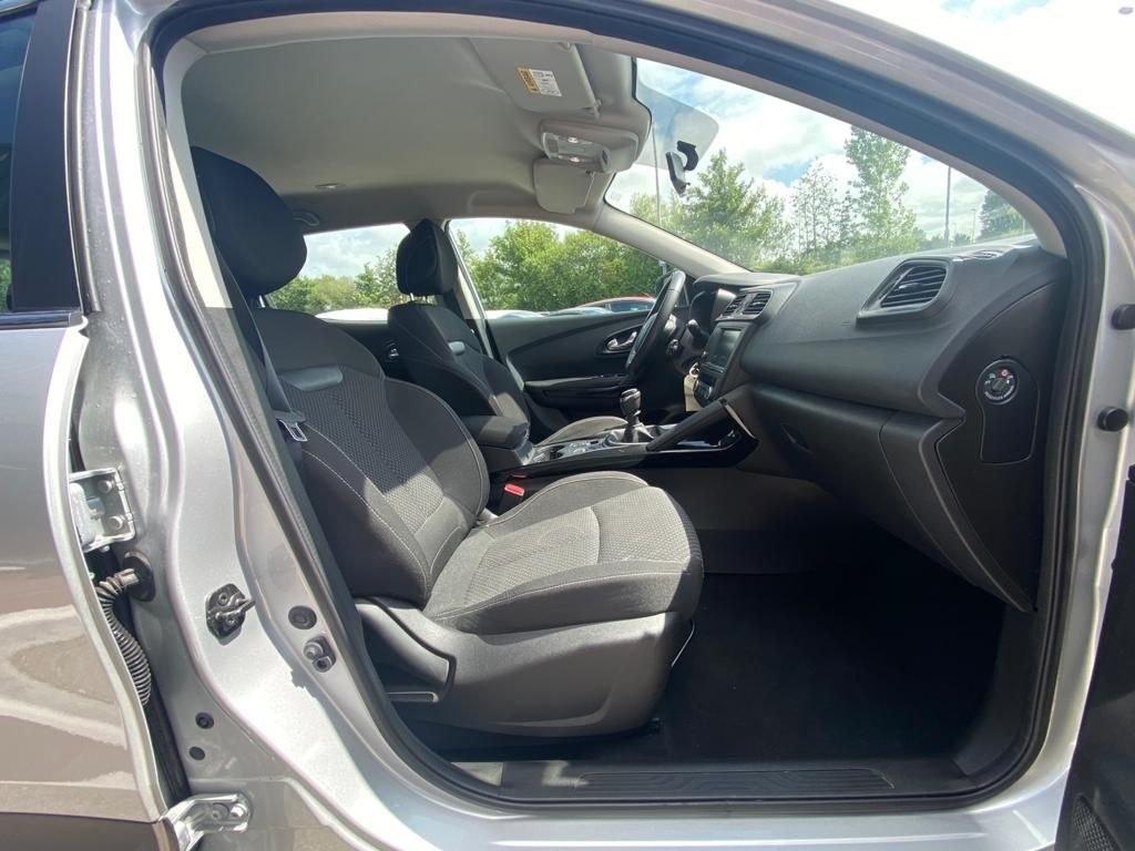 Renault Kadjar 1.5 DCI 110 CV GPS BLUETOOTH