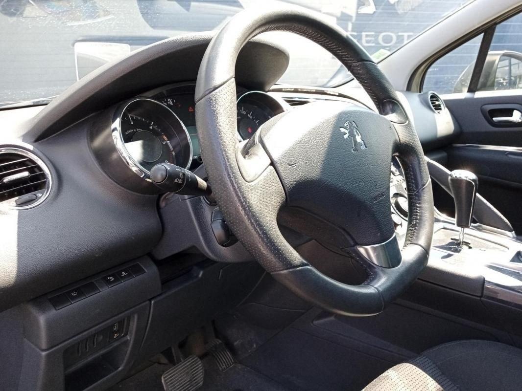 Peugeot 3008 1.6 E-HDI112 FAP ALLURE BMP6