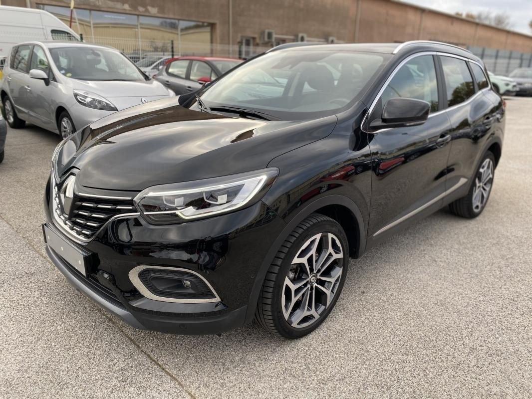 Renault Kadjar 1.3 TCE - 140 FAP INTENS