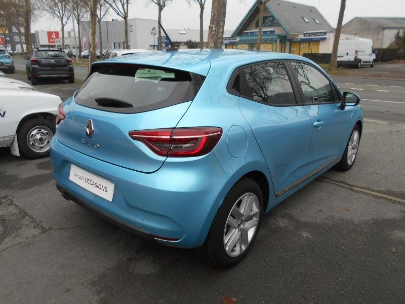 Occasion Renault Clio ANGERS 49100