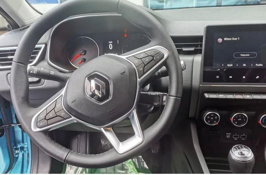Mandataire auto Beauvais Haut De France Renault Clio Zen 1.0 Tce 100cv 3
