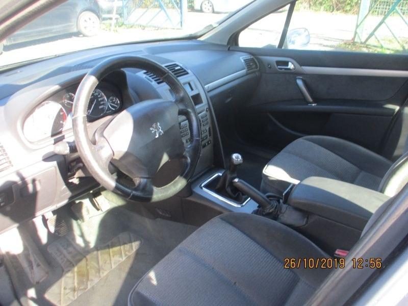 Occasion Peugeot 407 ARPAJON SUR CERE 15130