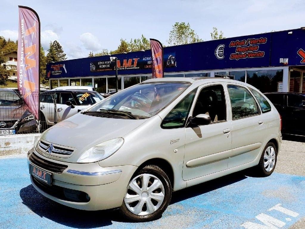 Citroën Picasso XSARA 1.6 i 110