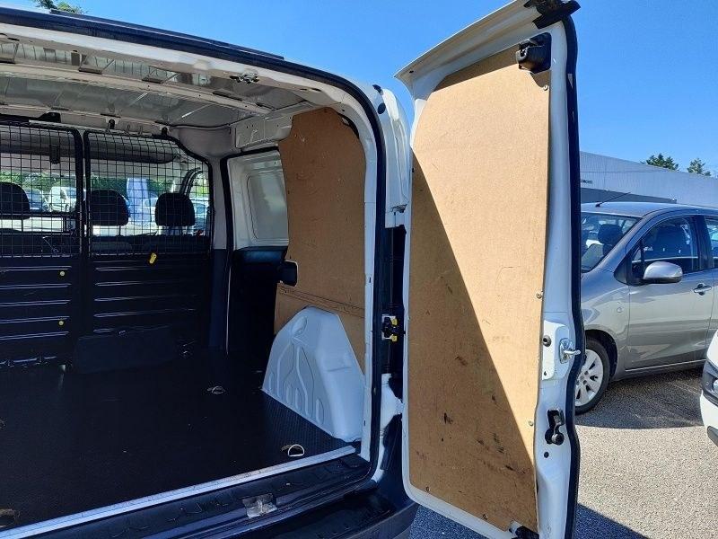 Fiat Doblo Cargo 1.3 MULTIJET 16V 75CH PACK