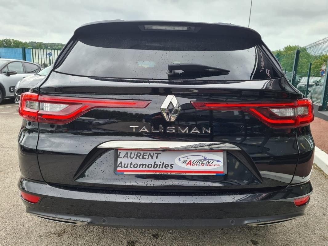 Renault Talisman 1.6 DCI 160 CV GPS BVA