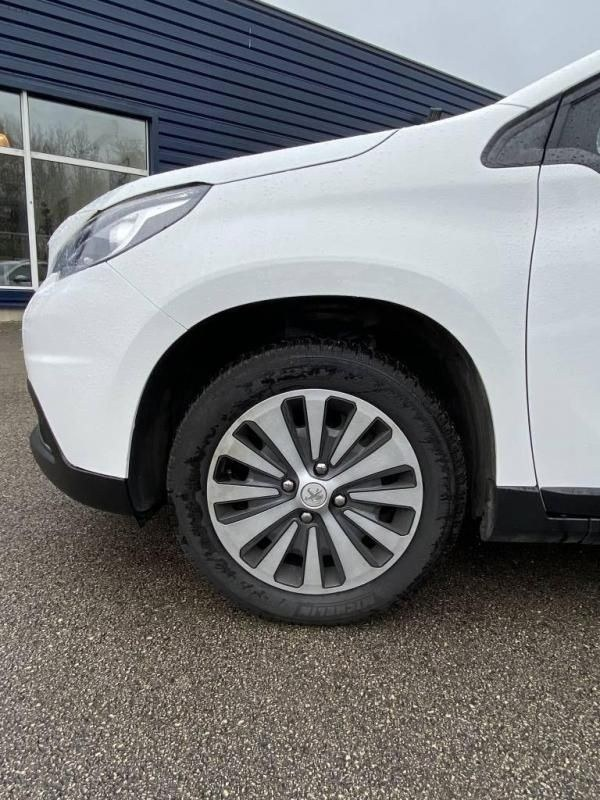 Peugeot 2008 1.6 BLUEHDI 100 S&S ACTIVE BUSINESS