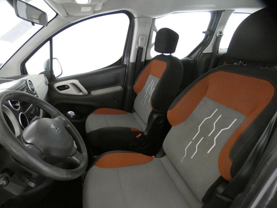 Peugeot Partner 1.6 BLUEHDI 100CH ACTIVE