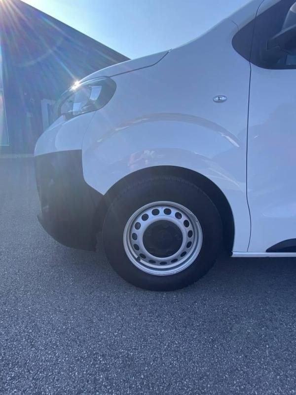 Peugeot Expert III BLUEHDI 120 S&S LONG PREMIUM