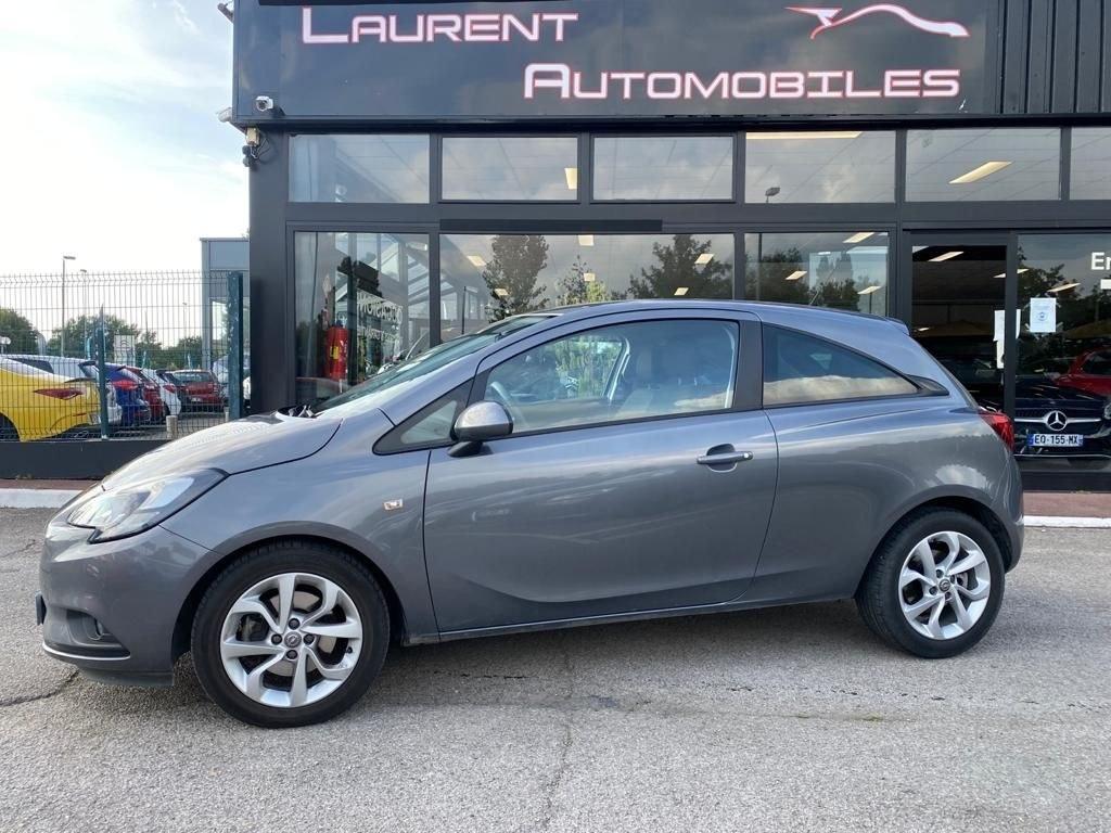 Opel Corsa 1.3 CDTI 75CV BLUETOOTH