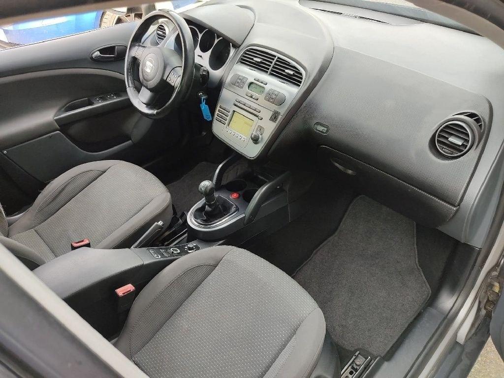 Seat Altea 1.9 TDi 105