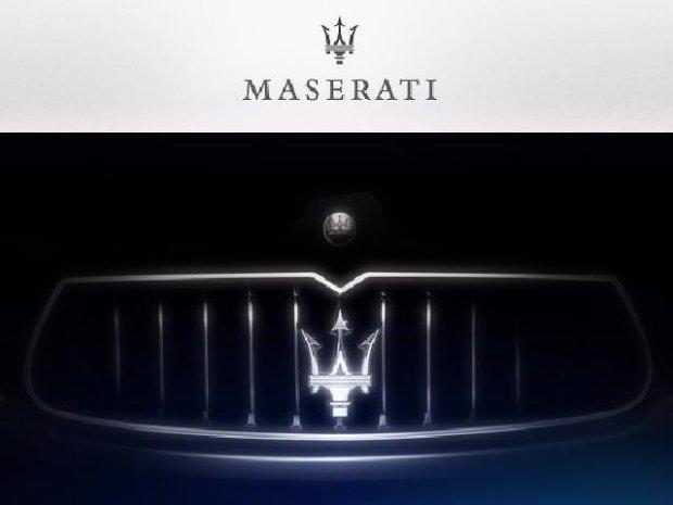 Facebook Simva Maserati
