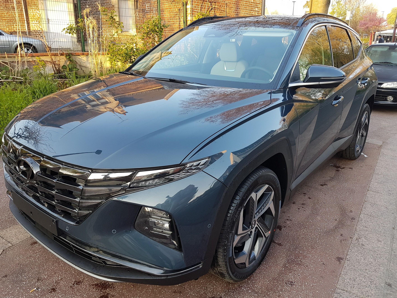 Mandataire auto Beauvais Haut De France Hyundai Tucson Executive Shine Crdi Auto  30