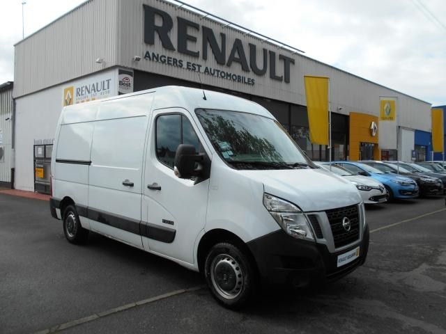 Occasion Nissan NV400 ANGERS 49100