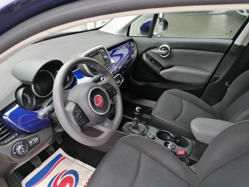 Occasion Fiat 500X LOUVECIENNES 78430