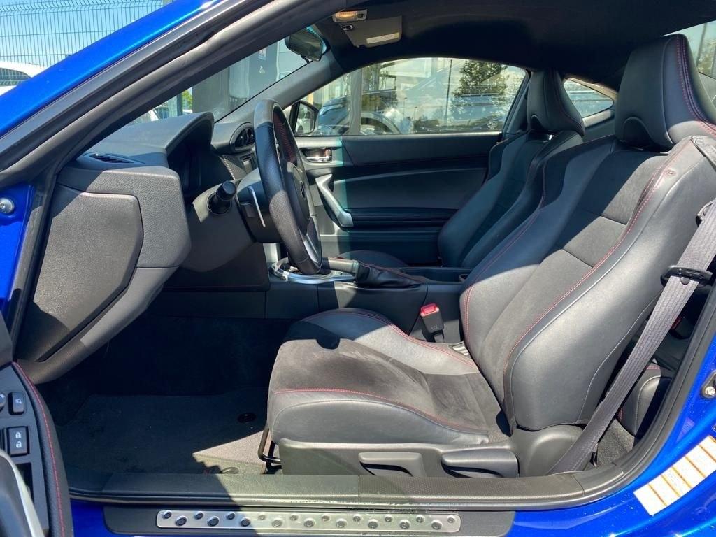 Subaru BRZ 2.0 200CV GPS BLUETOOTH BVA