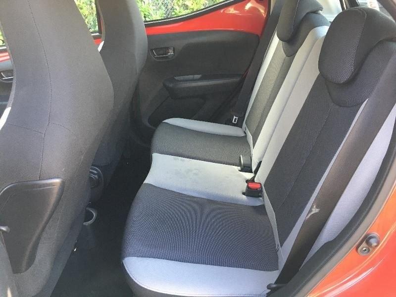 Toyota Aygo 1.0 VVT-i 69ch x 5p