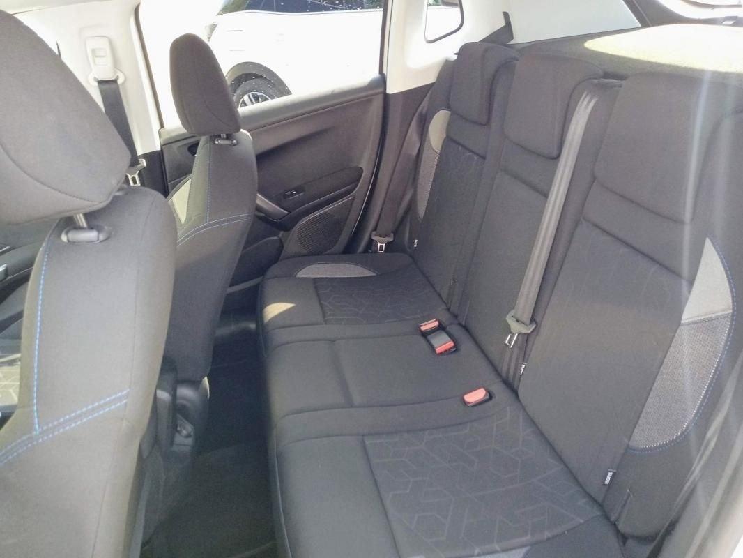 Peugeot 2008 1.2 PURETECH 130CH E6.C STYLE S&S