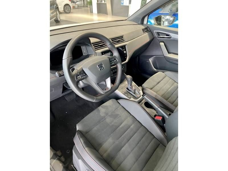 Seat Arona 1.0 EcoTSI 110 ch Start/Stop DSG7 FR Xclusive