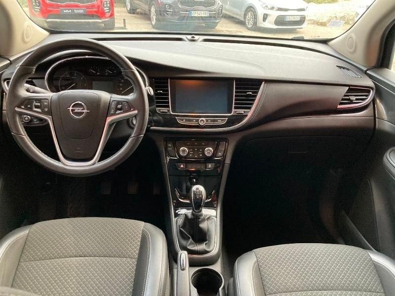 Opel Mokka X 1.6 CDTI 136ch Innovation 4x2