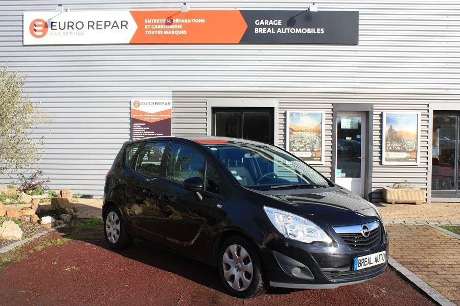 Opel Meriva 1.3 CDTI 95 ECOF ESSENTIA
