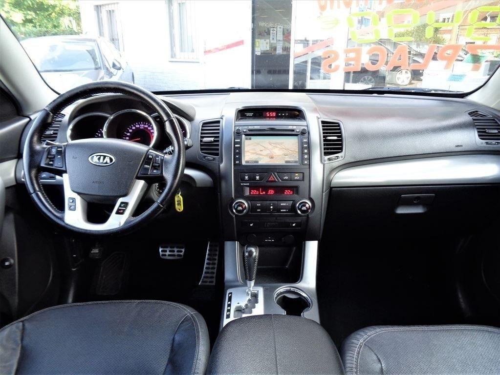 Kia Sorento 2.2 CRDI 4WD 197 CV PREMIUM NAVI