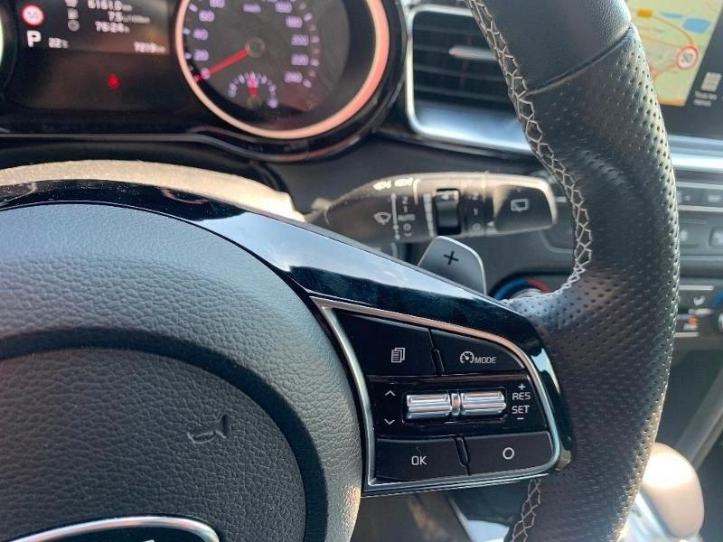 Kia ProCeed 1.4 T-GDI 140ch GT Line Premium DCT7