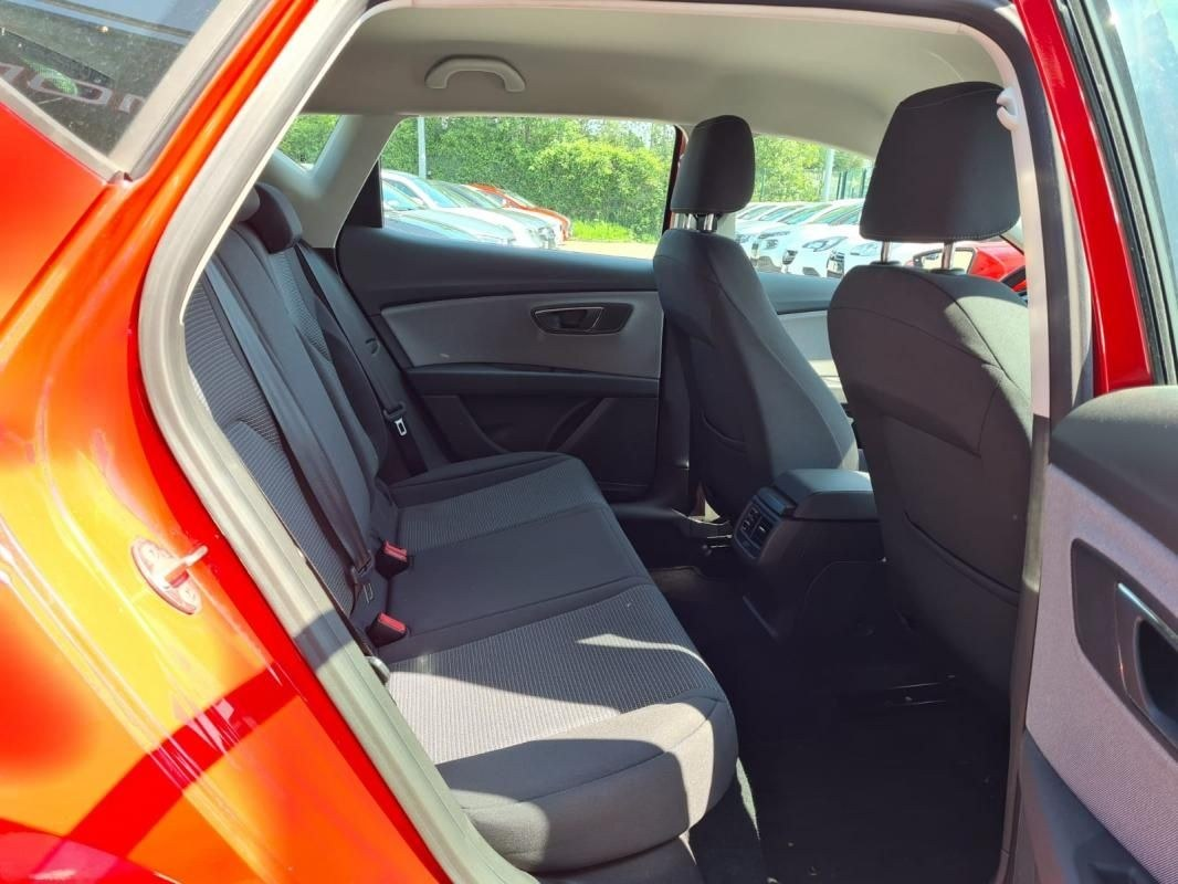 Seat Leon 1.6 TDI 115 CV
