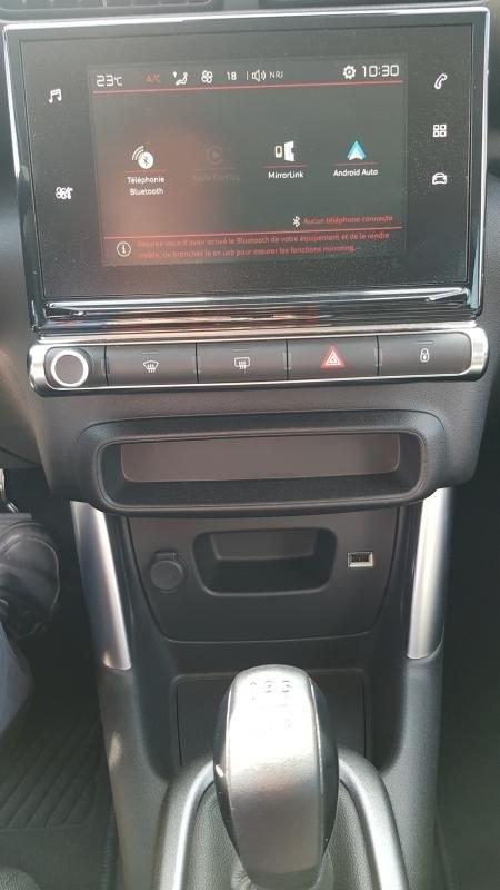 Citroën C3 Aircross 1.5 BLUEHDI - 100 S&S SHINE