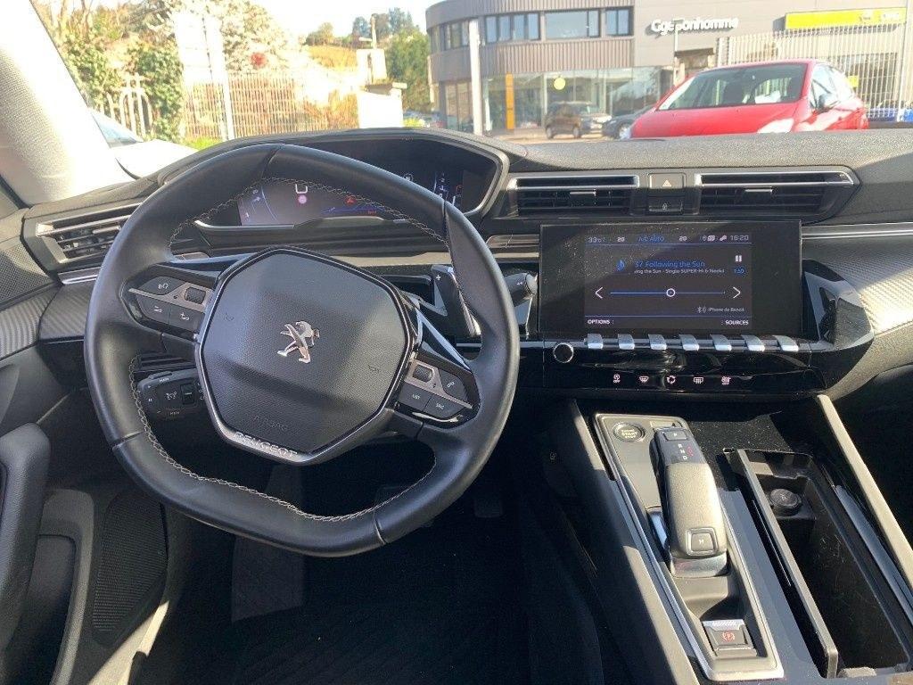 Peugeot 508 1.5 BHDI 130 ACTIV BUISNESS