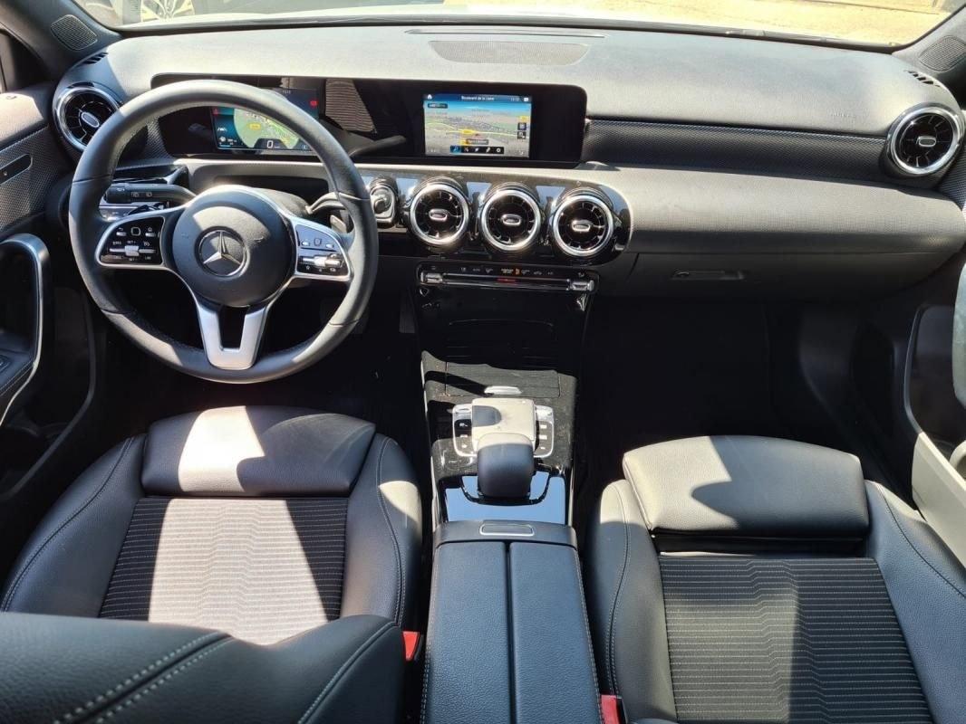 Mercedes Classe A A180 D 116 CV GPS COCKPIT
