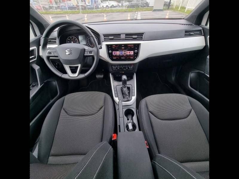 Seat Arona 1.0 EcoTSI 115 ch Start/Stop DSG7 Xcellence