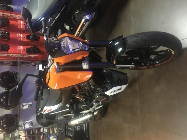 Occasion Moto d'occasion KTM LE PORT MARLY 78560