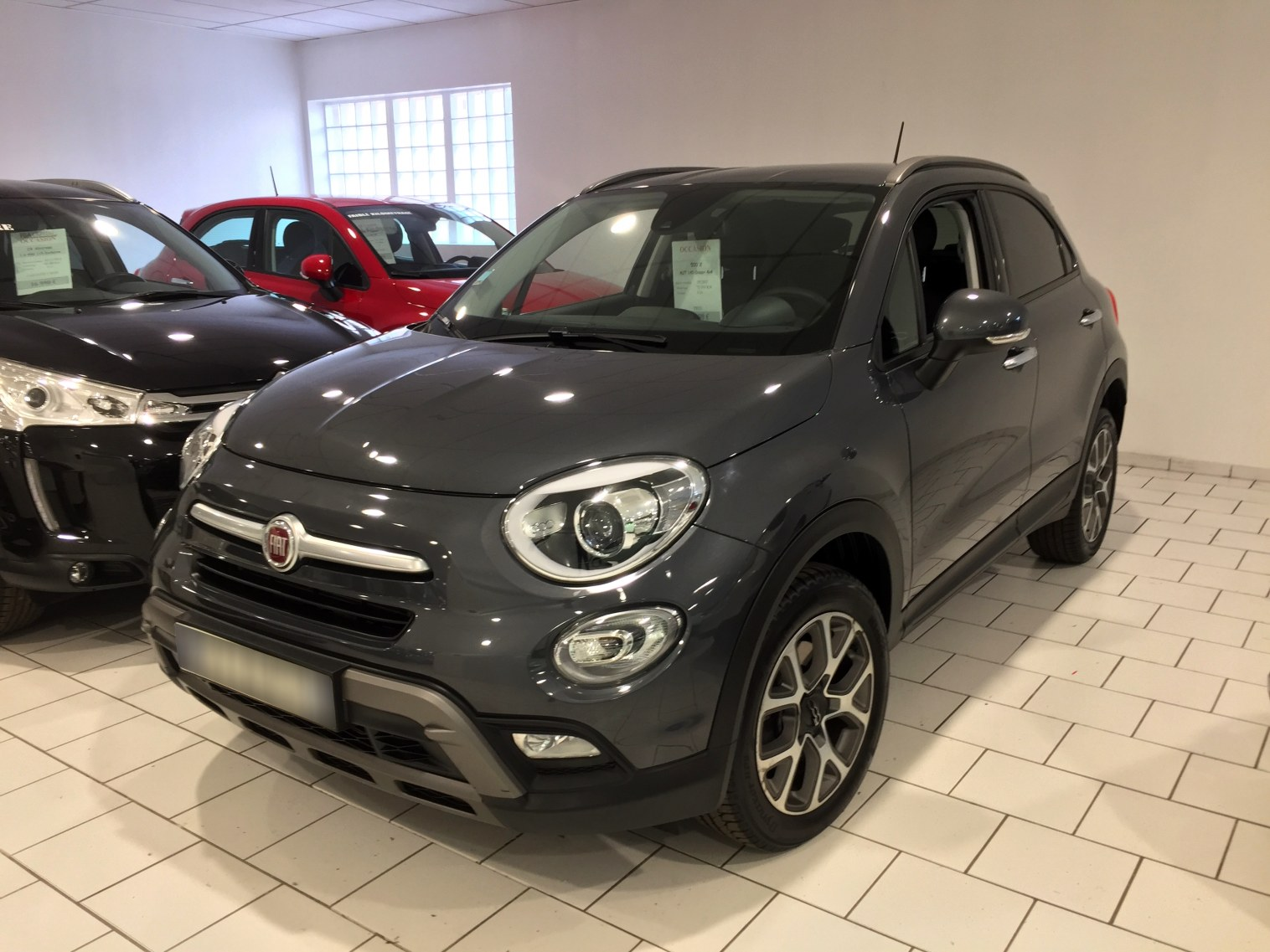 Occasion Fiat 500 X BETHUNE 62400