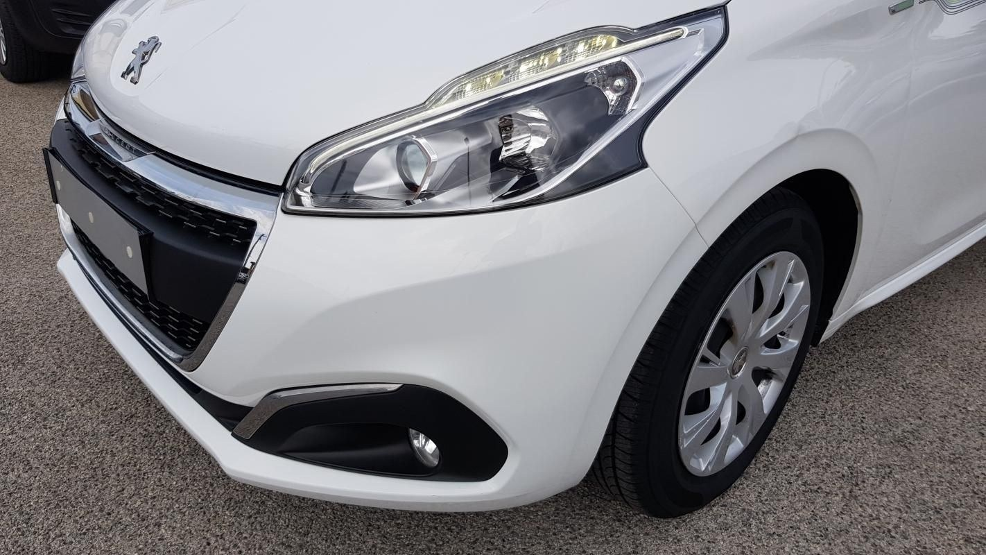 Peugeot 208 PHASE 2 URBAN SOUL