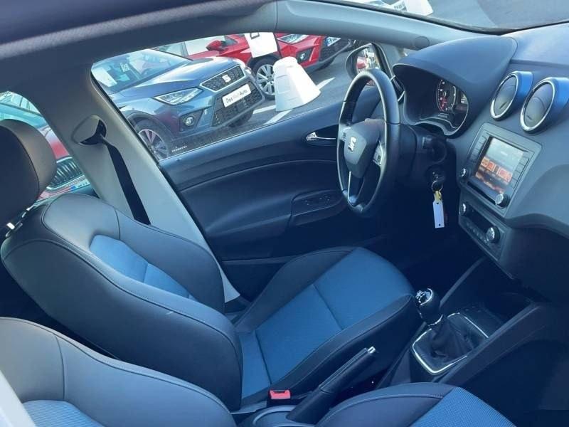 Seat Ibiza 1.2 TSI 110 ch Connect