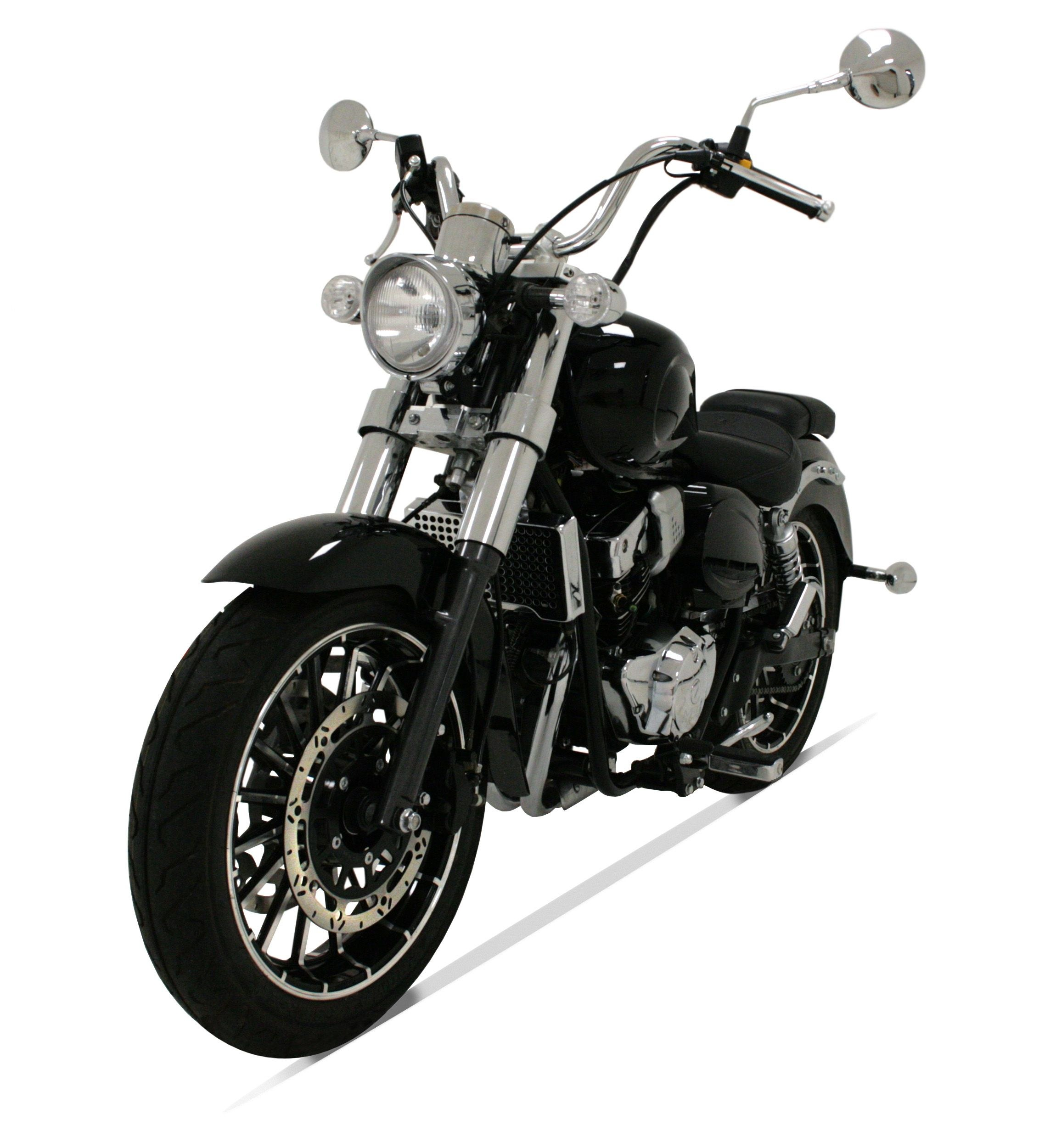 MAG POWER LEGENDERS 125CC