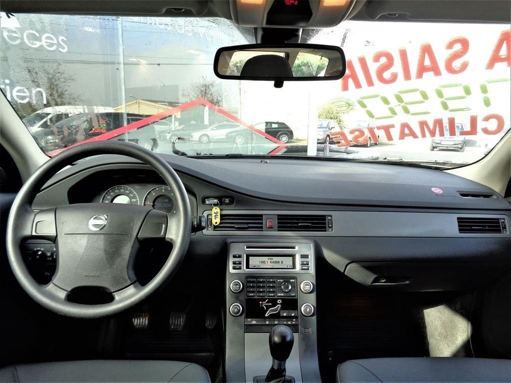 Volvo V70 2.0L D 136 CH BREAK