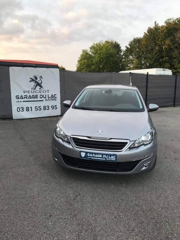 Peugeot 308 SW II 1.6 BlueHDi 120 BC S&S ACTIVE BUSINESS