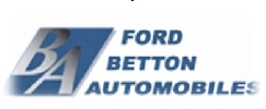 FORD Betton Automobiles